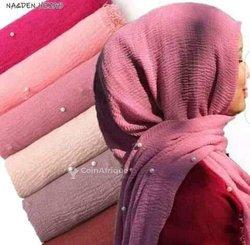 Foulard Muslim