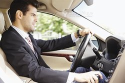 Demande d'emploi - Chauffeur