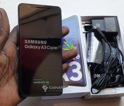 Samsung Galaxy A3 Core - 16 Go