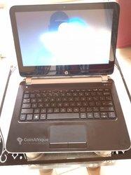 PC HP 215 G1 Notebook