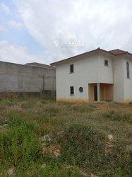 Vente villa duplex - Cocody Faya