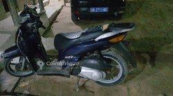 Scooter Honda SH 2009