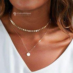 Pack bijoux et accessoires