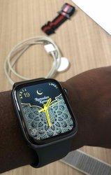Apple Watch Série 5 - 44mm