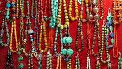 Pack bijoux et accessoires de mode