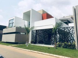 Vente Villa haut standing 600 m² - Riviera Attoban