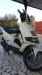 Scooter Piaggio Skipper ST 2017