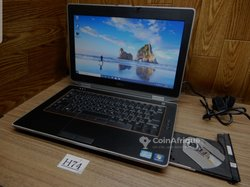 PC Dell Latitude - core i5