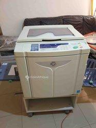 Photocopieuse Riso RZ 200