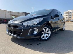 Peugeot 308 2013