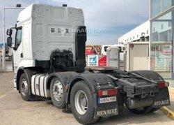 Renault Trucks Kerax 2012