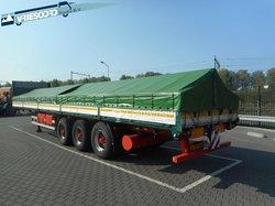 Benne Scania PGRT - Series 2013