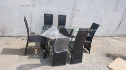 Table à manger 6 places