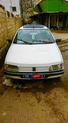 Peugeot 405 1994