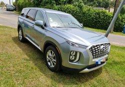 Hyundai Palissage  2020