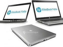 PC HP Elitebook Folio 9480 14 pouces core i5