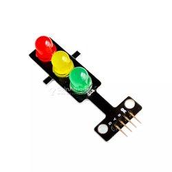 Module de feux  tricolores