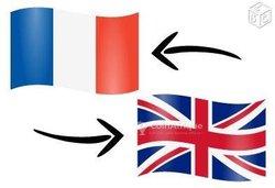 Traduction professionnelle de documents français anglais