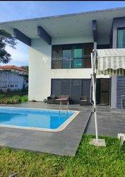 Location villa 6 pièces - Riviera Golf Beverly