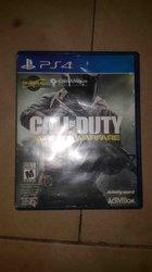 CD Call Of Duty