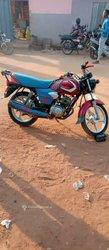 Moto TVS 125