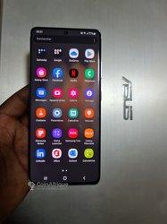 Samsung Galaxy S21 ultra 256go Duos