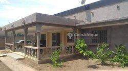 Vente villa F5 - Ouagadougou