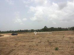 Terrains 400 m²  - Grand-Bassam