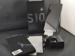 Samsung Galaxy S10+ - 256 Gb