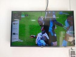TV LG Webos 2.0