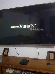 TV Samsung Smart 60 pouces