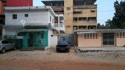 Vente immeuble R+3 - Cocody Angré