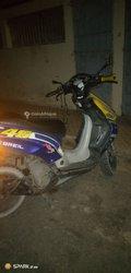 Honda XR 2010