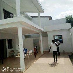 Location villa duplex - Programme 5