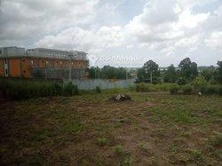 Terrains 800 m² -  Bingerville