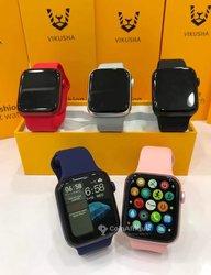 Smart Watch Vikusha