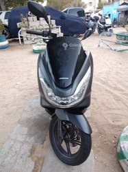 Scooter Honda PCX 125 2013