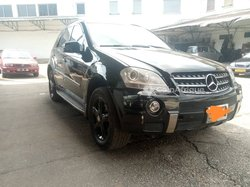 Mercedes-Benz ML 350 2010