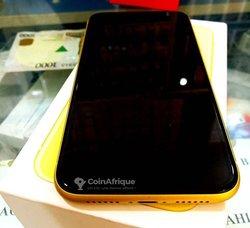 iPhone 11 - 256Go