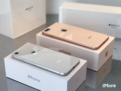 Apple iPhone 8 - 64gigas CE