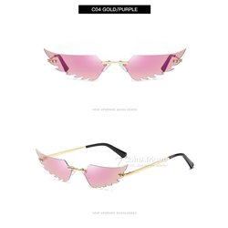 Wings Fashion Glasses