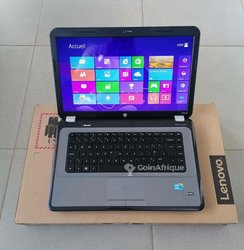 HP Pavillon G6 core i3
