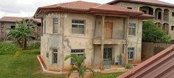 Vente villa duplex - Yaoundé