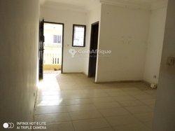 Location appartement 2 pièces - Cocody Faya
