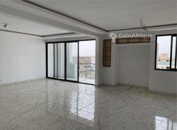 Location appartements 03 pièces - Cocody