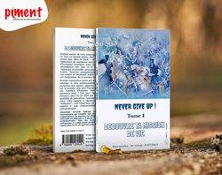 Livre - Nerver give up
