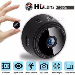 Caméra Wifi HD IP Pro