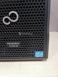 Fujitsu primergy TX100 S3P intel Xeon