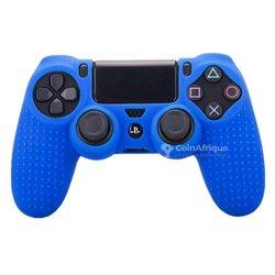 Sliconne manette PS4