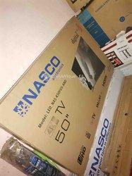 TV Nasco 50 pouces